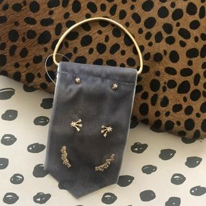 NWT WM Diamond CZ Earrings Combo